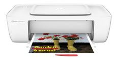 Принтер HP DeskJet Ink Advantage 1115 (F5S21C) A4 USB белый