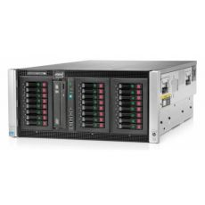 Сервер HPE ProLiant ML350pR08 (646677-421)